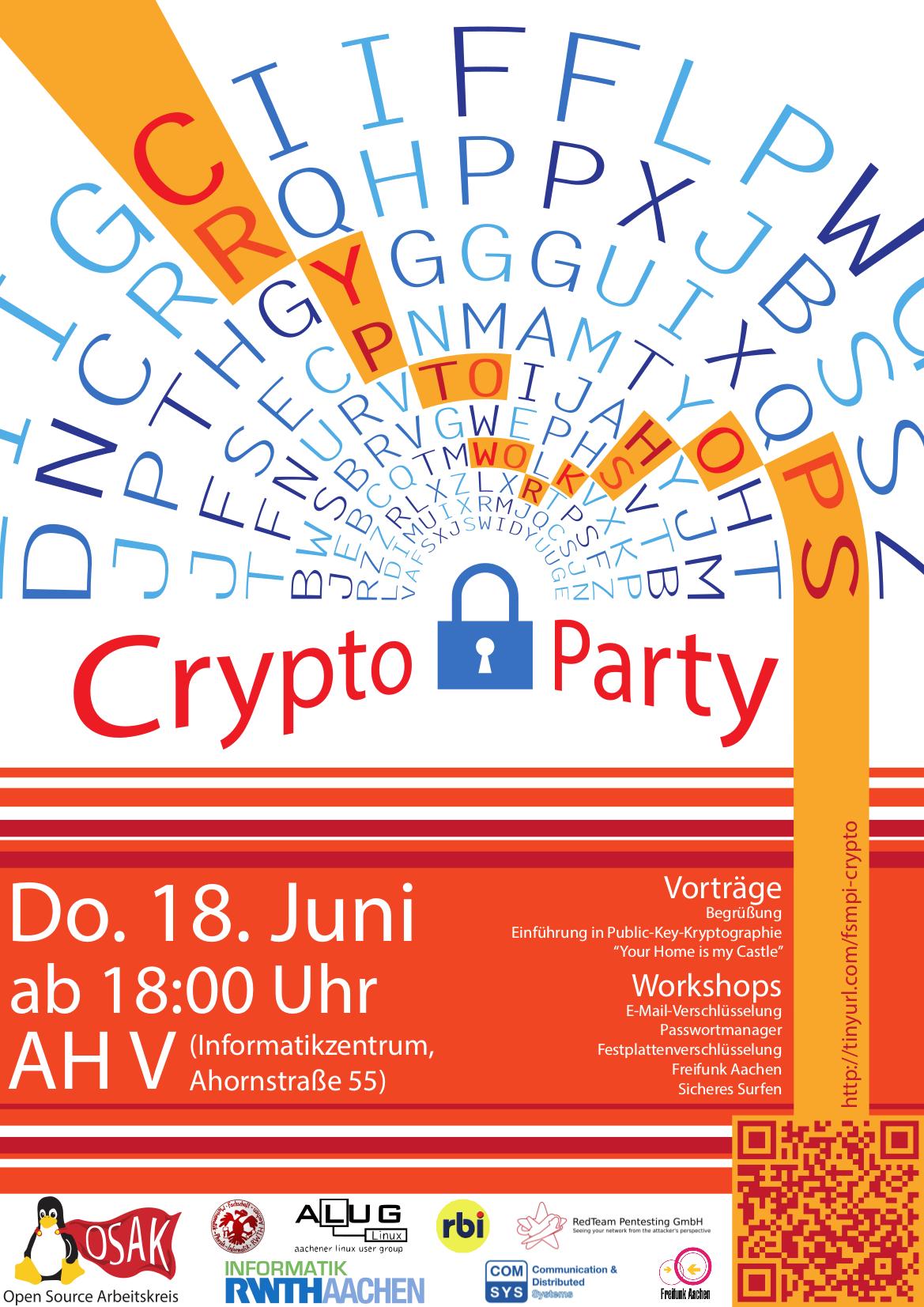 Single party aachen 2015