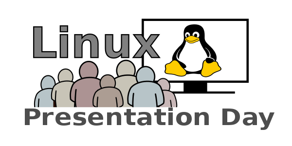 Linux Presentation Day